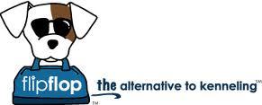 FlipFlop Dogs logo