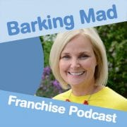 Podcast Barking Mad Franchise