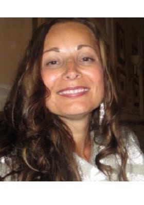 Rachel Stewart Barking Mad Dog Care's Business Development Manager