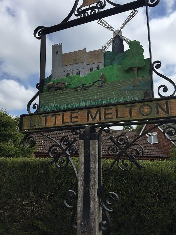 Lovely Little Melton