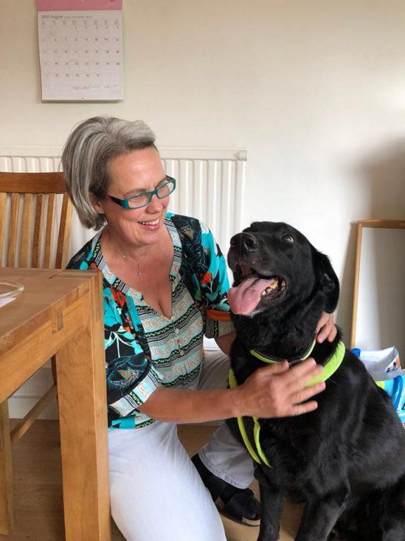 9 Hoolie With Sylvia Barking Mad Dog Sitting Home Boarding Newark