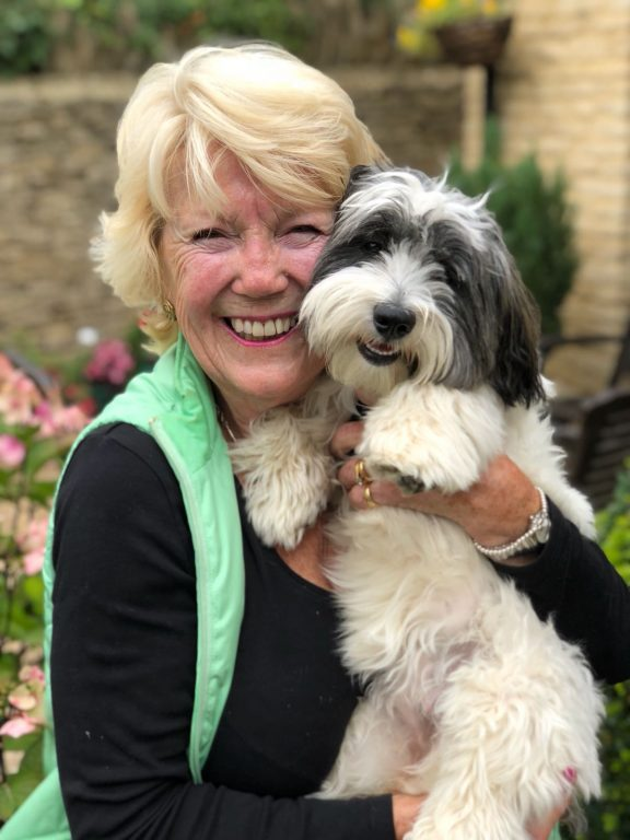 Judy And Ellie Bakring Mad Dog Sitting Home Boarding Cotswolds