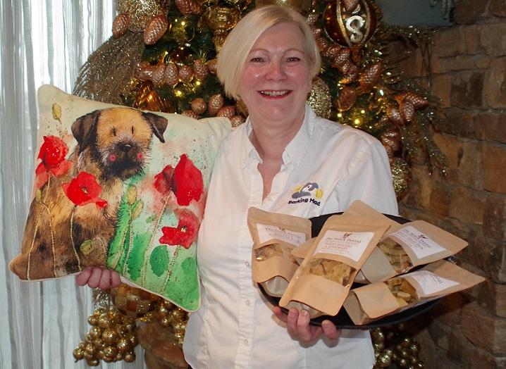 Raffle Prizes barking mad dog sitting home boarding newcastle prudhoe
