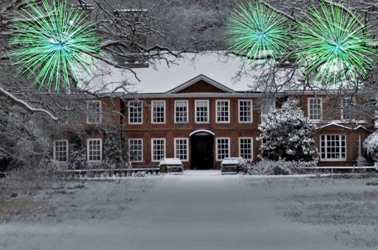 Christmas At Tacolneston Hall Barking Mad Dog Sitting Home Boarding South Norwich
