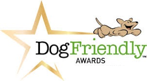 Dog Friendly Awards Home Boarding Sitters