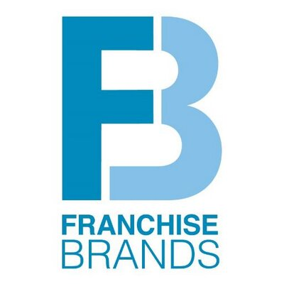 Franchise Brands Franchising Logo