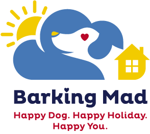 The Uk S Most Trusted Dog Sitting Service Barking Mad