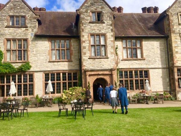 Photo 1 Billelsley Manor