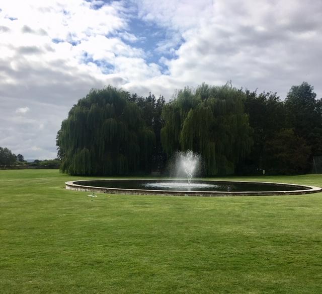 Photo 3 Billesley Manor