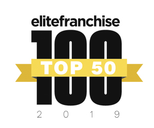 Top50 Ef100 Elite Franchise Barking Mad Top Logo