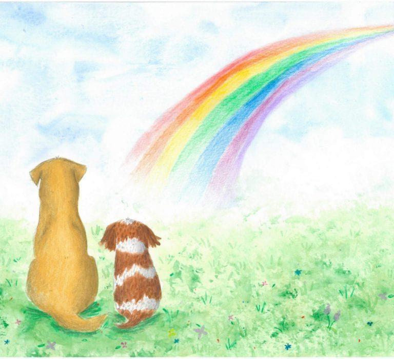 Sept 1 Dog Remembrance Month
