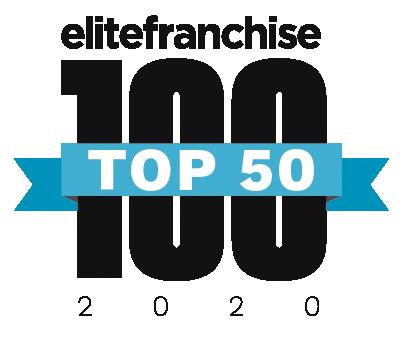 Ef100 Top50 Logo